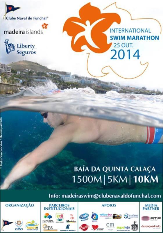 cartaz swim
