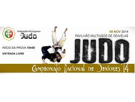 Federação Portuguesa de Judo