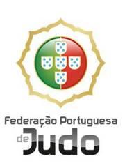 Logo Header Federação Judo