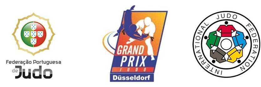 Grand Prix Judo Dusseldorf