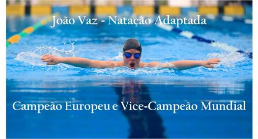 João Vaz Heder Campeão