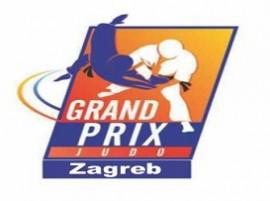 Grand Prix Judo Zagreb
