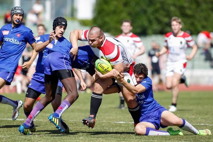 Créditos Carlos Rodrigues – Belenenses em ação no escalão de U19