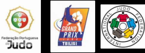 Grand PrixJudo Tbilisi