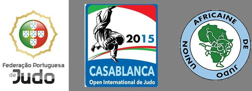 Open international de Judo Casablanca
