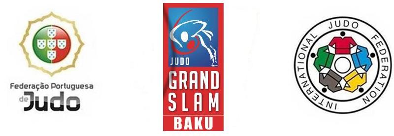 Header Grand Slam Judo Baku