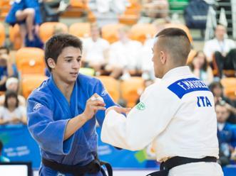 Judo Francisco Mendes