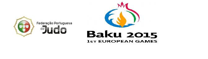 Cabeçalho Press Judo Baku 2015