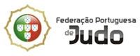 Logo Federação Judo