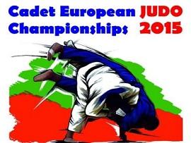 Campeonato da Europa Judo Cadetes