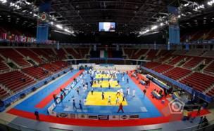 Arena Armeez