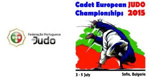 Campeonato Europeu de Judo Cadetes - Sofia