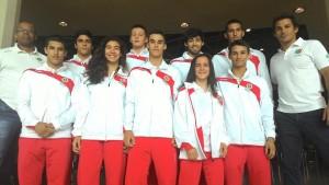Campeonato Europeu de Cadetes Judo - Sofia