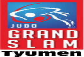 Grand Slam Judo Tyumen