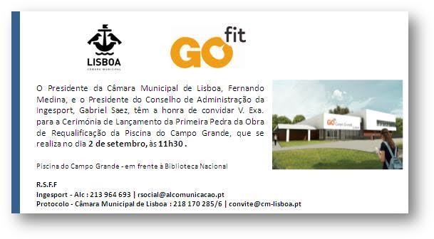 Go Fit Campo Grande
