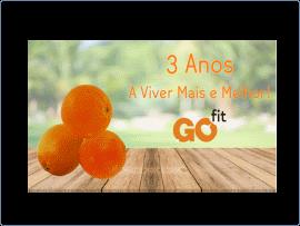 Go fit Olivais