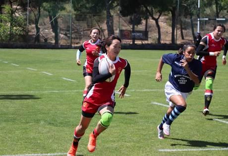 Algarve 7's