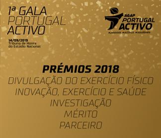 AGAP Portugal activo