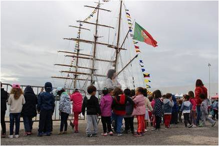 Sines Tall Ships
