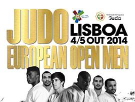 European Open Men 2014 - analimacomunicacao