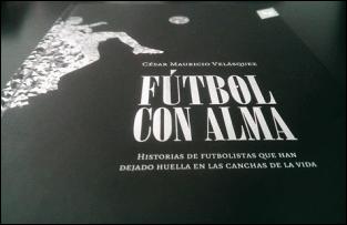 Futebol com Alma